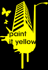 paint it yellow